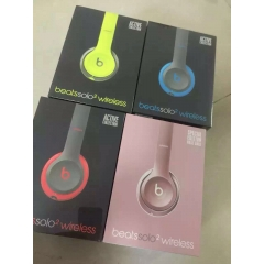 Beats Solo2 Wireless active collection