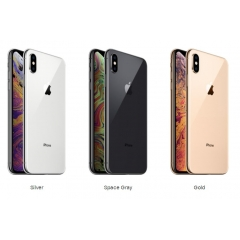 drop shipping Apple iPhone XS MAX 256GB - All Colors - GSM & CDMA & WCDMA Unlocked