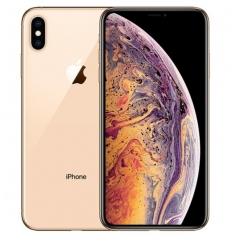 New Apple iPhone XS Max 6.5 inch OLED Display 4G LTE Original Smart Phone 4GB RAM 64gb/256gb/512gb ROM A12 IOS13 Smartphone