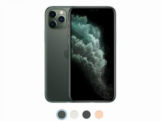 512gb iPhone 11 pro Smart Phone