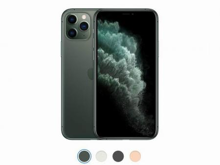 64gb iPhone 11 pro Smart Phone