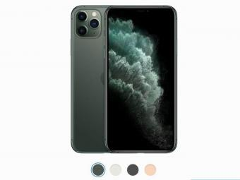 512gb iPhone 11 pro max Smart Phone