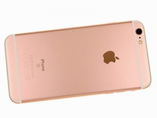 Factory unlocked refurbished iPhone 6s plus 64GB