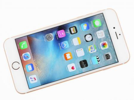Factory unlocked iPhone 6s plus