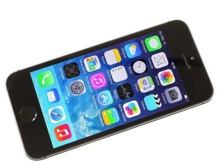 iPhone 5s unlocked 32GB